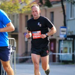 11th Danske Bank Vilnius Marathon - Robert Sloan Brown (3895)