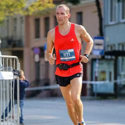11th Danske Bank Vilnius Marathon - Žydrunas Baltrušaitis (1171)
