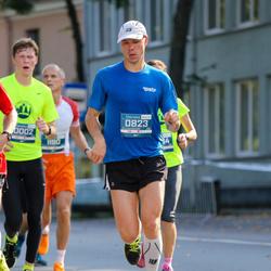 11th Danske Bank Vilnius Marathon - Asko Kuusalu (823)