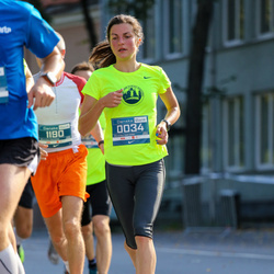11th Danske Bank Vilnius Marathon - Austeja Miežyte (34)