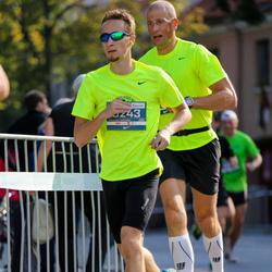 11th Danske Bank Vilnius Marathon - Andrej Sobolevskij (243)
