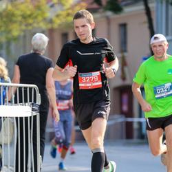 11th Danske Bank Vilnius Marathon - Tomas Kalinas (3279)