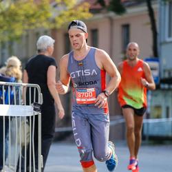 11th Danske Bank Vilnius Marathon - Andrej Gerasimov (3700)