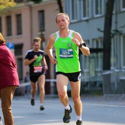 11th Danske Bank Vilnius Marathon - Darius Ruzgas (1214)