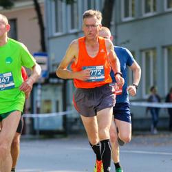 11th Danske Bank Vilnius Marathon - Antanas Kasparavicius (772)