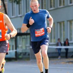 11th Danske Bank Vilnius Marathon - Remigijus Zavackis (3819)