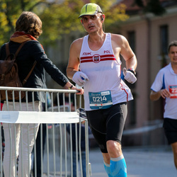 11th Danske Bank Vilnius Marathon - Pawel Drazek (214)