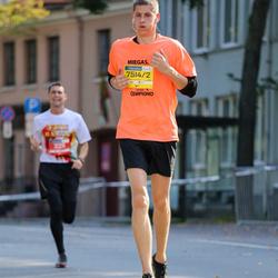 11th Danske Bank Vilnius Marathon - Henrikas Zakarevicius (75142)
