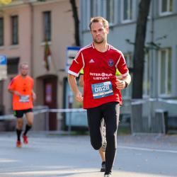 11th Danske Bank Vilnius Marathon - Linas Jocius (628)