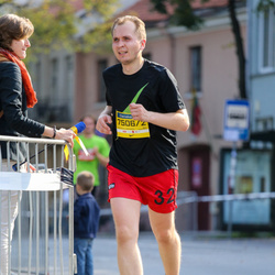 11th Danske Bank Vilnius Marathon - Narimantas Satkus (75062)
