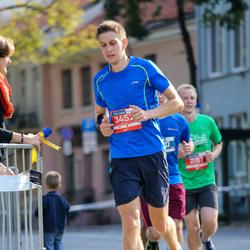 11th Danske Bank Vilnius Marathon - Arnas Janickas (3452)
