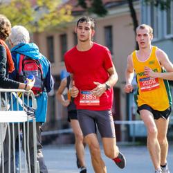 11th Danske Bank Vilnius Marathon - Mindaugas Paznekas (2953)
