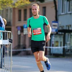 11th Danske Bank Vilnius Marathon - Aleksej Kiricenko (3328)
