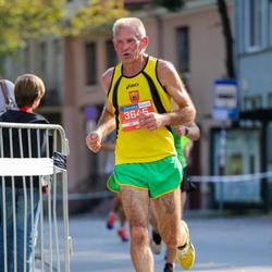 11th Danske Bank Vilnius Marathon - Zenonas Balciauskas (3645)