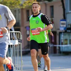11th Danske Bank Vilnius Marathon - Andrius Petkevicius (3704)