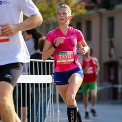 11th Danske Bank Vilnius Marathon - Liubov Kutsenina (3378)