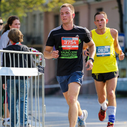 11th Danske Bank Vilnius Marathon - Tadas Žicevicius (3754)