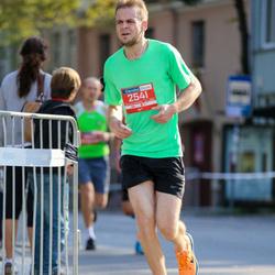 11th Danske Bank Vilnius Marathon - Gabrielius Zajac (2541)