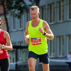 11th Danske Bank Vilnius Marathon - Darius Degutis (2742)