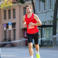 11th Danske Bank Vilnius Marathon - Sarunas Stepukonis (3607)
