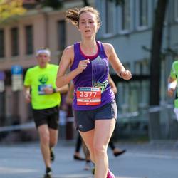 11th Danske Bank Vilnius Marathon - Karina Fershalova (3377)
