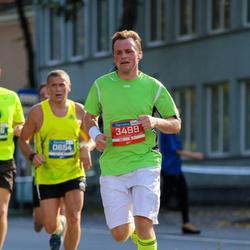 11th Danske Bank Vilnius Marathon - Martynas Keršanskas (3499)