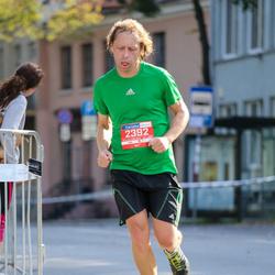 11th Danske Bank Vilnius Marathon - Daniel Chalupa (2392)