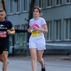 11th Danske Bank Vilnius Marathon - Vilma Kuzminskaite (75322)