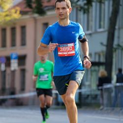 11th Danske Bank Vilnius Marathon - Elmantas Latkauskas (3890)