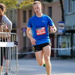 11th Danske Bank Vilnius Marathon - Ricardas Rudys (2679)