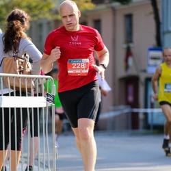 11th Danske Bank Vilnius Marathon - Tomas Degutis (2281)