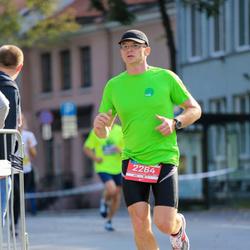 11th Danske Bank Vilnius Marathon - Arturas Cesnavicius (2264)