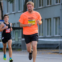 11th Danske Bank Vilnius Marathon - Ingemars Antrops (75132)