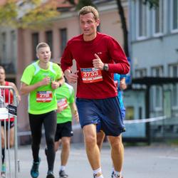 11th Danske Bank Vilnius Marathon - Mantas Jonikas (3733)