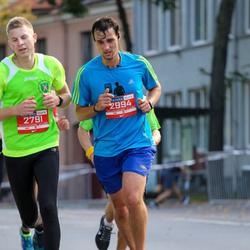 11th Danske Bank Vilnius Marathon - Arunas Beinorius (2994)
