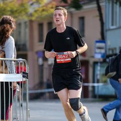 11th Danske Bank Vilnius Marathon - Paulius Janušauskas (3642)