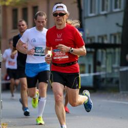 11th Danske Bank Vilnius Marathon - Arunas Kucinskas (3655)