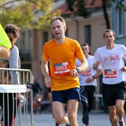11th Danske Bank Vilnius Marathon - Daivis Urba (3952)