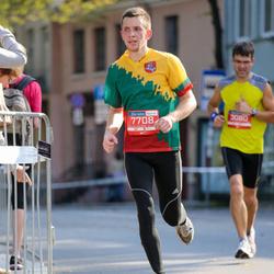 11th Danske Bank Vilnius Marathon - Renatas Pranskevicius (7708)