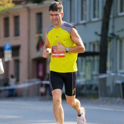 11th Danske Bank Vilnius Marathon - Deividas Jokužys (3080)