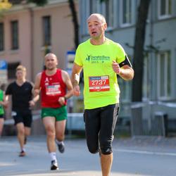 11th Danske Bank Vilnius Marathon - Rytis Vaškelevicius (2737)