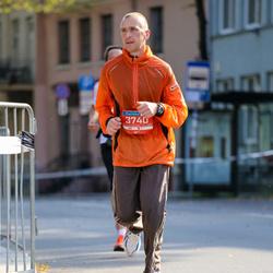 11th Danske Bank Vilnius Marathon - Mindaugas Skvereckas (3740)