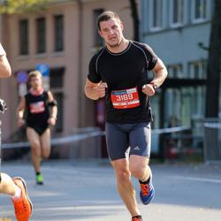 11th Danske Bank Vilnius Marathon - Egle Berukštyte (3469)