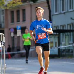 11th Danske Bank Vilnius Marathon - Andrey Manuilov (3366)