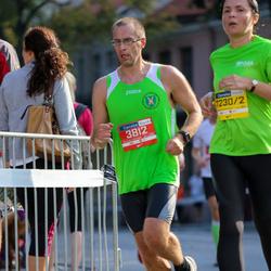 11th Danske Bank Vilnius Marathon - Nerijus Plintauskas (3812)