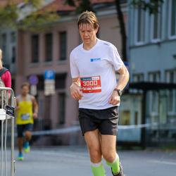 11th Danske Bank Vilnius Marathon - Valentas Vasiliauskas (3000)