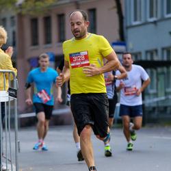 11th Danske Bank Vilnius Marathon - Kestutis Kurklenas (3128)
