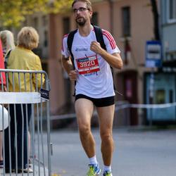 11th Danske Bank Vilnius Marathon - Petras Lenkutis (3920)