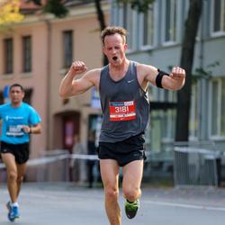 11th Danske Bank Vilnius Marathon - Tautvydas Stiga (3181)