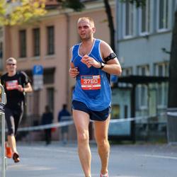 11th Danske Bank Vilnius Marathon - Vaidas Bimbiris (3760)